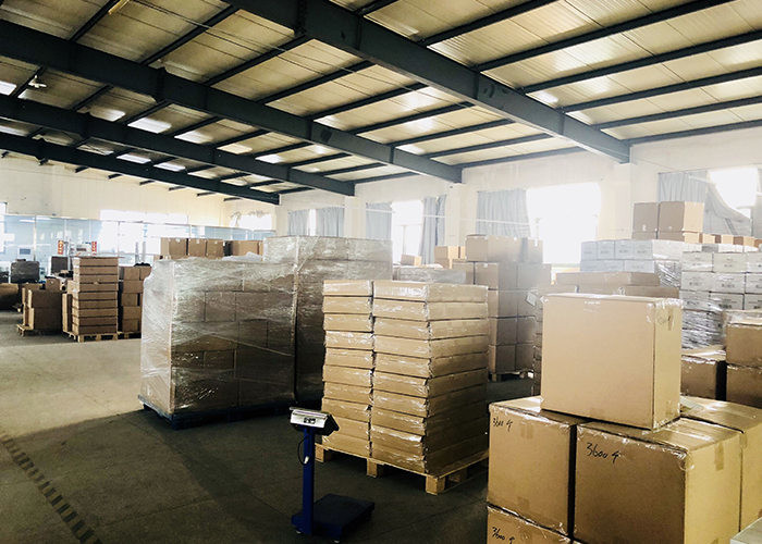 Shanghai Siyuan Printing&Packing Co., Ltd.